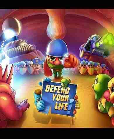 Descargar Defend Your Life [MULTI10][PROPHET] por Torrent